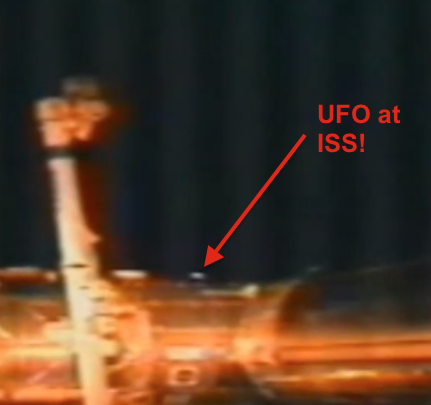 ustream iss space station - photo #29