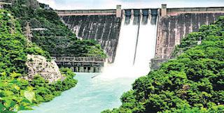 Bhakar Dam