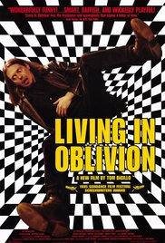 Watch Living in Oblivion Online Free 1995 Putlocker