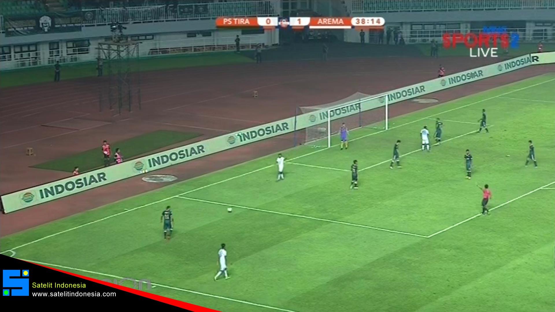 Channel TV Yang Menyiarkan Liga 1 Indonesia 2020 Shopee