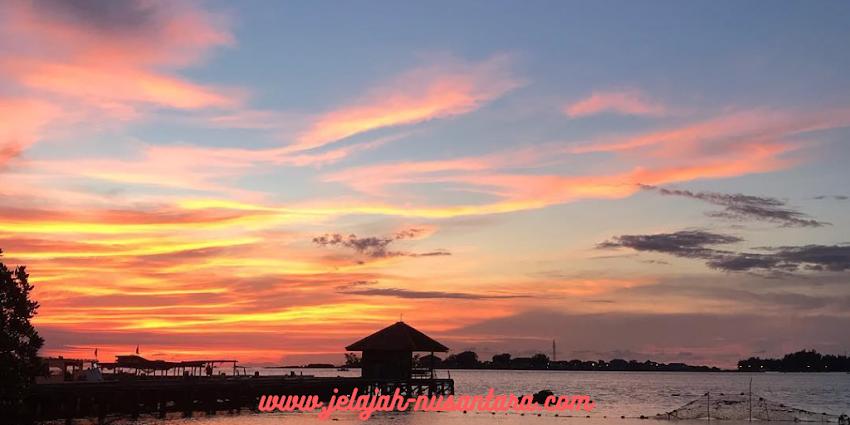 paket wisata private trip pulau pramuka 2 hari 1 malam kepulauan seribu