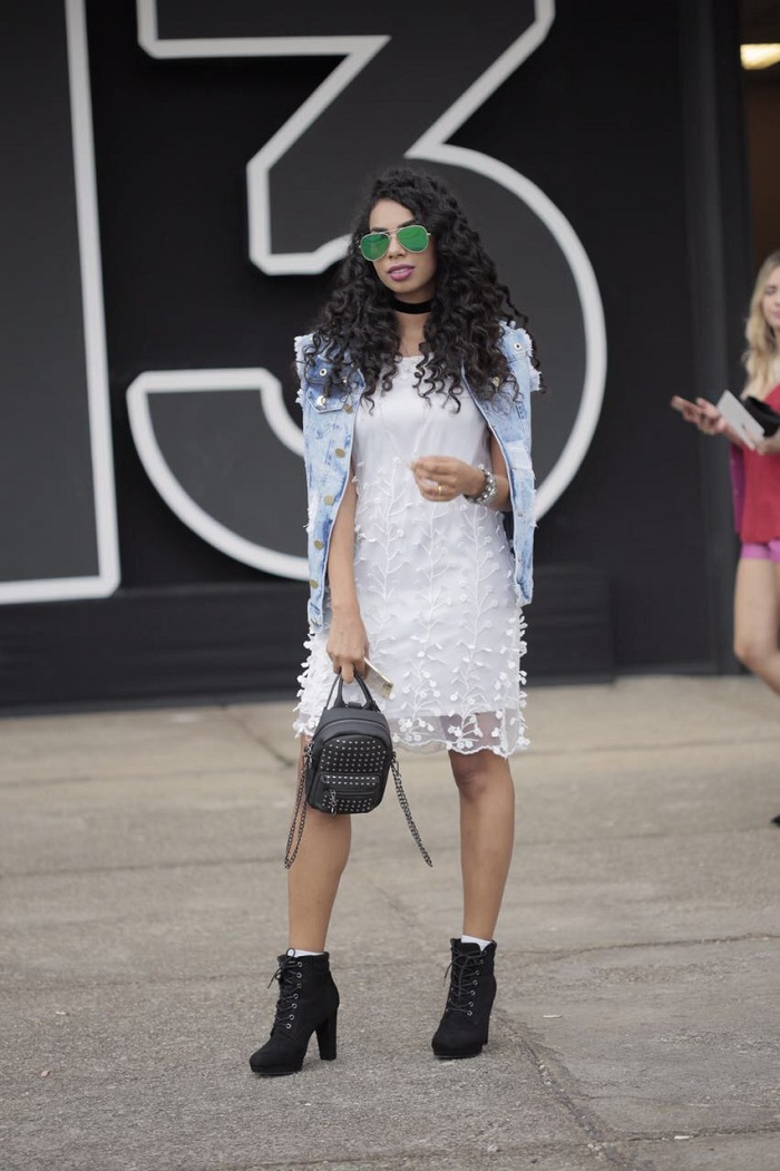LOOK DO DIA SPFW