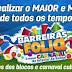 Barreiras Folia 2018 repercute em Salvador, Palmas e Brasília