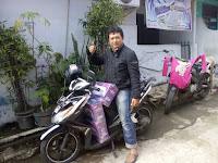 Ready Stok Milagros Bekasi