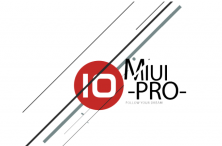 MIUI 10 PRO V8 10 11 FOR COOLPAD NOTE 3/LITE/PLUS - Tech Punch