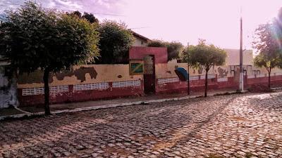 Resultado de imagem para centro administrativo carnaubais