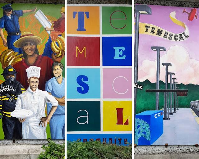 Cosa vedere a Oakland: Temescal