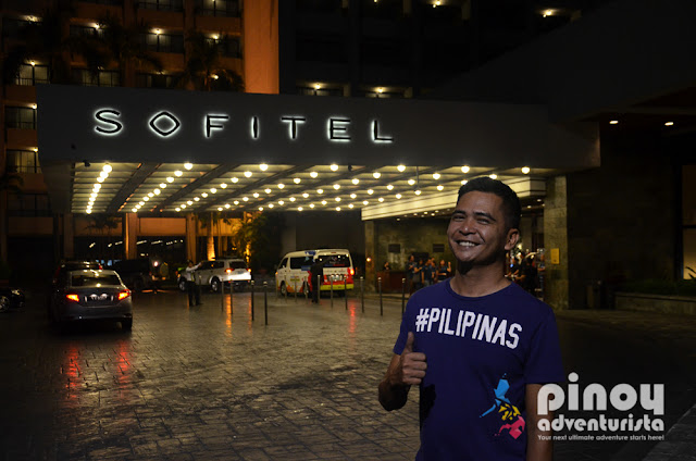 Pinoy Adventurista Sofitel Manila Hotel Review
