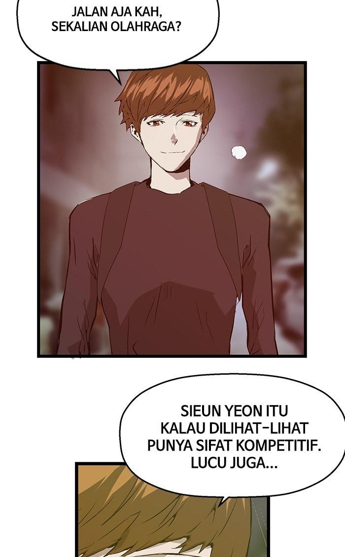 Webtoon Weak Hero Bahasa Indonesia Chapter 29