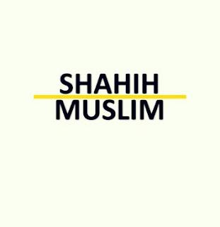 Download Kitab Hadits Shahih Muslim PDF dan Terjemahannya