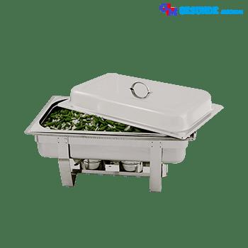 Wadah Tempat Makanan (Chafing Dish)