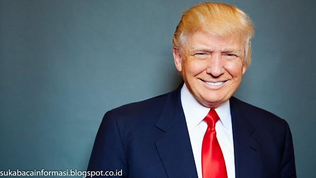 Koleksi Foto Donald Trump