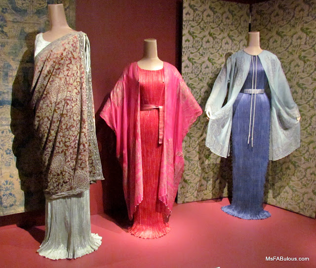 fortuny delphos dress