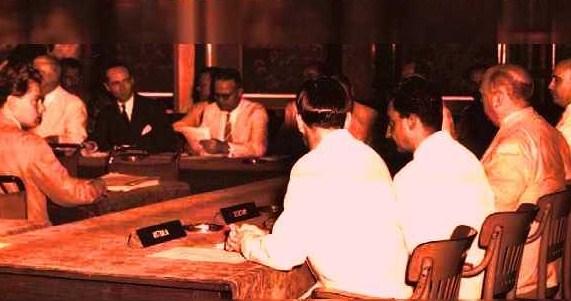 Sejarah Latar Belakang dan Isi Perjanjian Roem Royen