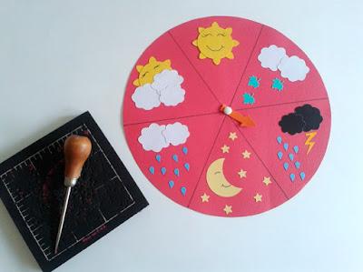 6ca09981233 Trabalhos Escolares Criativos  Para o mundo do artesanato escolar!