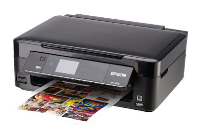 Epson Expression Home XP-405 Printer Driver Download