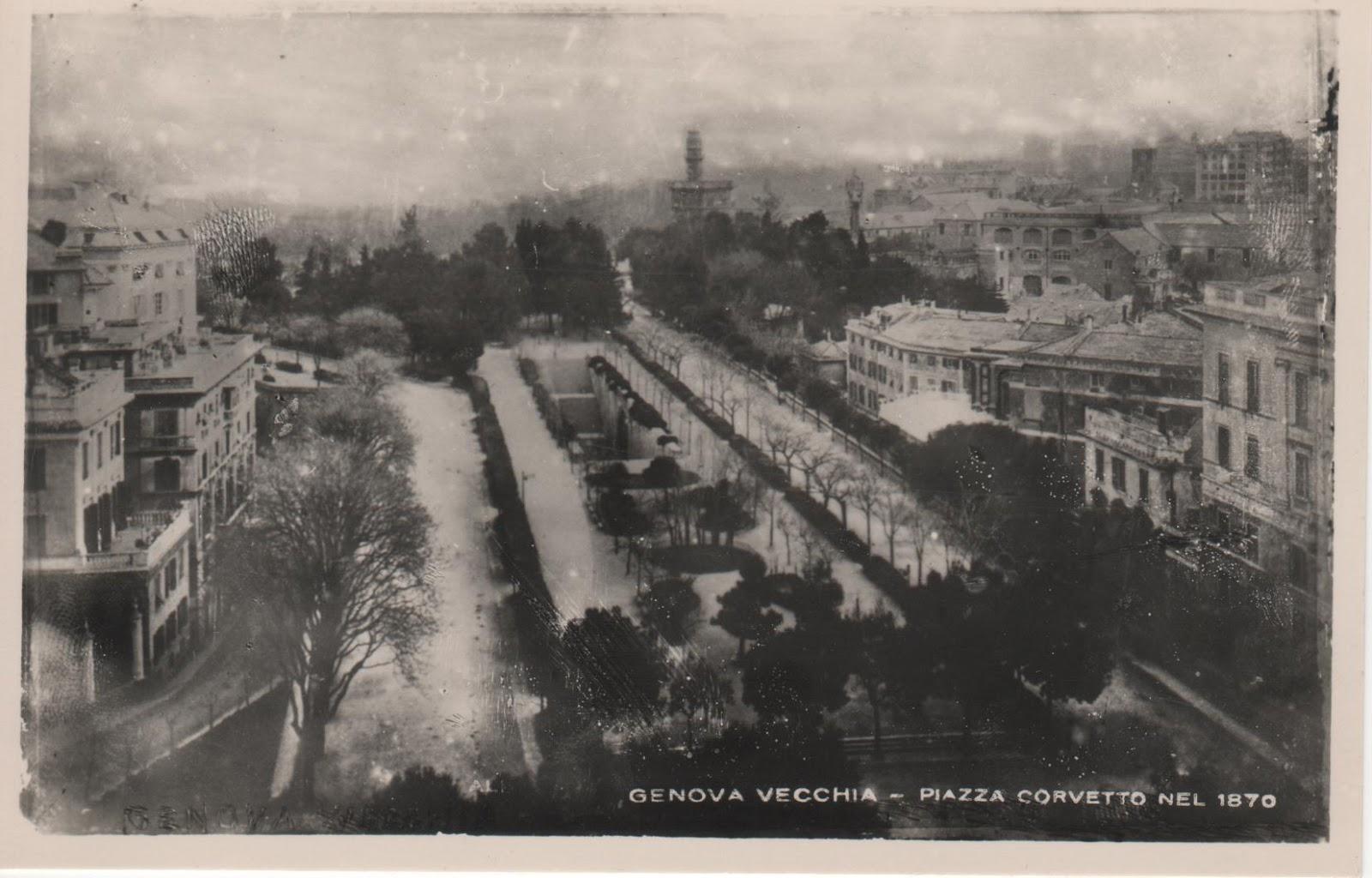 C 39 era una volta genova piazza corvetto for Arredo bagno via gramsci genova