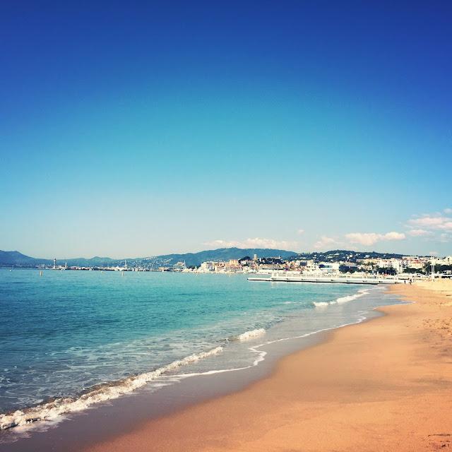 que faire en famille à Cannes