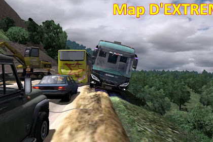 Free Download Mod D'Extreme for Euro Truck Simulator 2 (ETS2) on Computer or Laptop