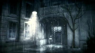 alone boy in rain sad boy image and dp in rain
