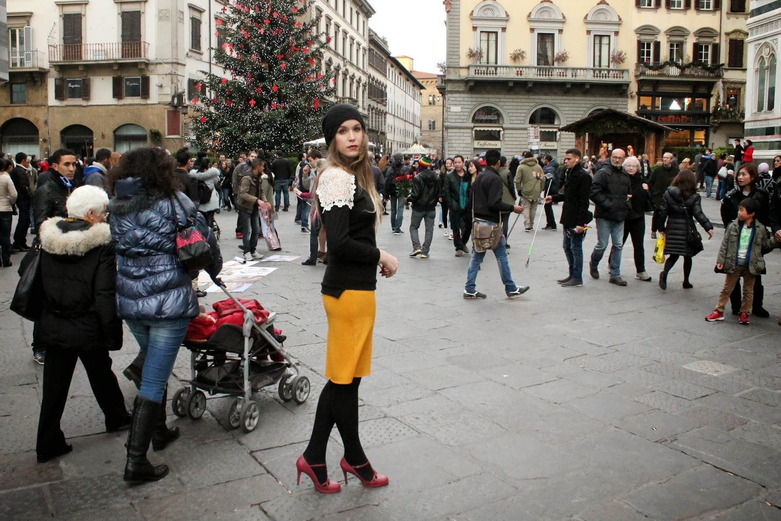 fashion blog firenze