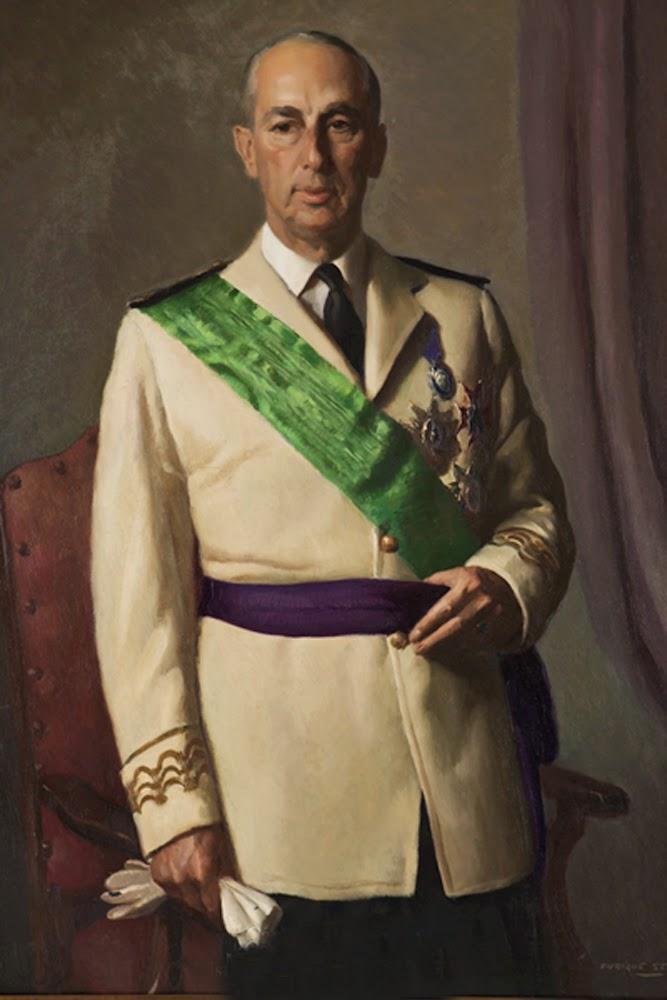 Enrique Segura Iglesias, Carlos Rein, Maestros españoles del retrato, Pintores españoles