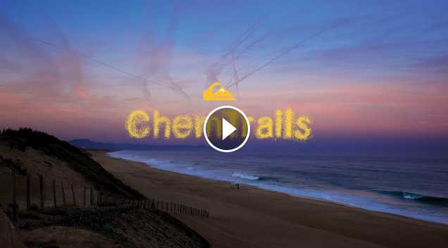 Chemtrails 2018 France Sessions