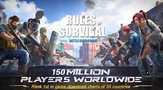 Senjata Rifle / Assault Rifle Terbaik di Game Rules Of Survival