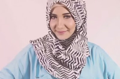 Bahan Jilbab Yang Nyaman