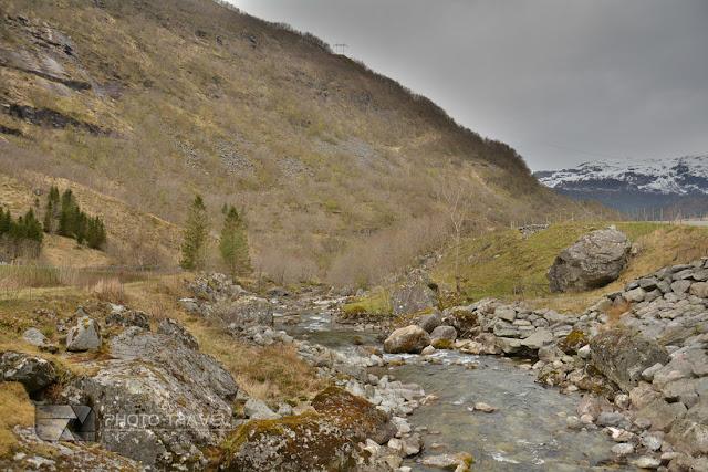 Trekking na lodowiec Folgefonna. Top atrakcje Norwegii