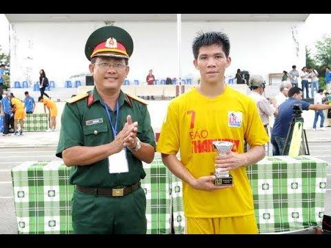 Hà Nội FC đã có được chữ ký của chân sút vàng Ngân Văn Đại.