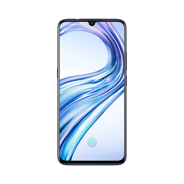 Vivo X23 - Price, Specifications Online Shopping PreOrder on Amazon, Full Details