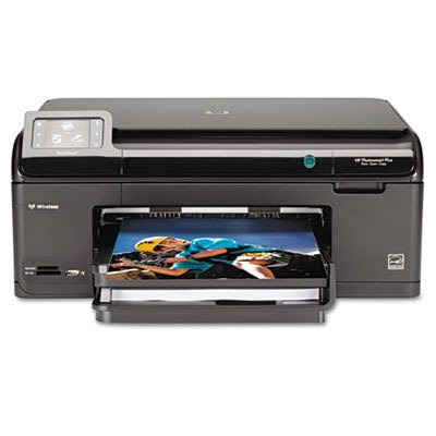 scan of import documents or impress opor-garai photos amongst this wireless all HP Photosmart Plus B209a Driver Downloads