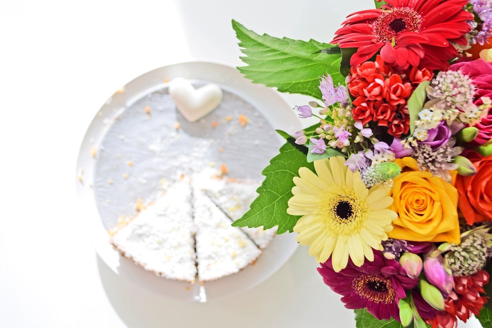 wegańskie ciasto bez pieczenia