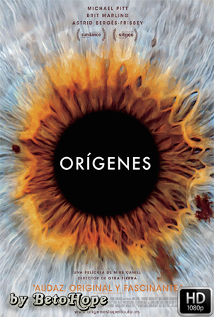 Origenes [1080p] [Latino-Ingles] [MEGA]