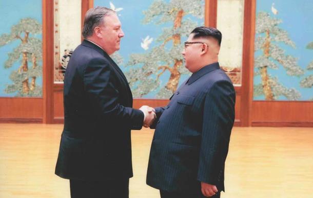 США готові надати КНДР гарантії безпеки