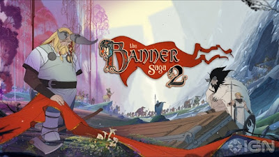 The Banner Saga 2 PC Game Free Download