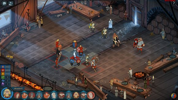 The Banner Saga-screenshot02-power-pcgames.blogspot.co.id