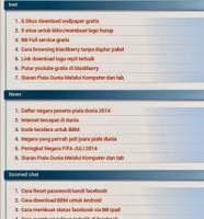Cara Membuat Daftar Isi Menurut Label