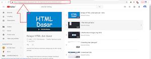 Gampang Banget! Cara Download Video Youtube Batch Playlist Banyak Sekaligus + Gambar