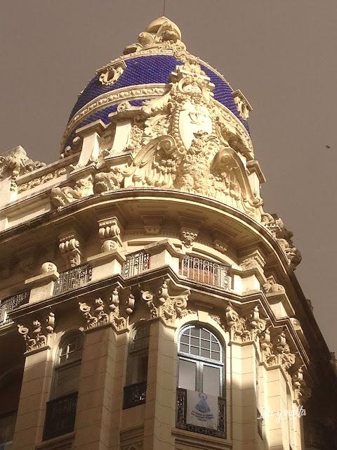 Albacete remate modernista