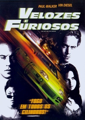 Filme Velozes e Furiosos IMAX Open Matte 2001 Torrent Download