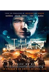 El titán (2018) DVDRip Latino AC3 5.1