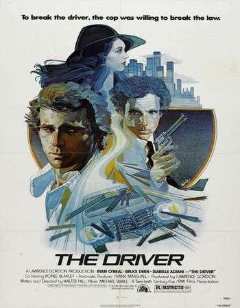 The Driver 1978 [Hindi – English] Dual Audio 720p BluRay ESubs