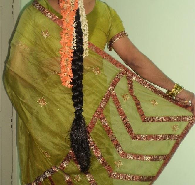 Chamayavilakku Photos: Men In Drag: South Indian Village Girl