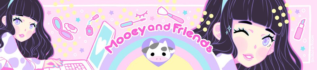 MooeyAndFriends