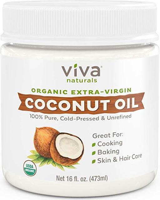 ¿Realmente el aceite de coco puede hacer que le crezca el cabello?