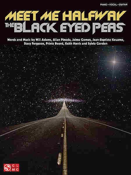 Black Eyed Peas - Meet Me Halfway Lyrics and Music Videos