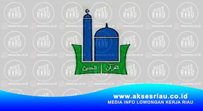 Sekolah Islam Terpadu At-Taqwa Pangkalan Kerinci Pelalawan