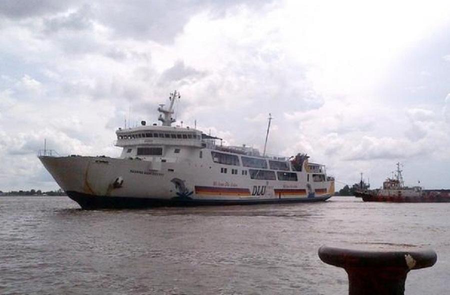 Jadwal Kapal Laut Semarang Kumai Februari 2018 Jadwal